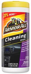 Armor All - Cleaning Wipes (30 Wipes)