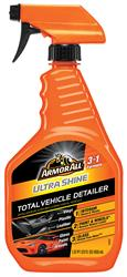 Ultra Shine 3-in-1 Total Vehicle Detailer (22 oz.)