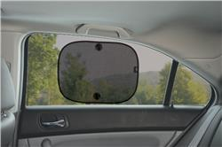 Auto Expressions - Suncutter Side Shades (2 Pack)