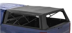 Supertop for Truck 2 Truck Bed Topper