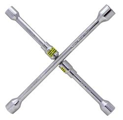 14 in. Folding Lug Wrench