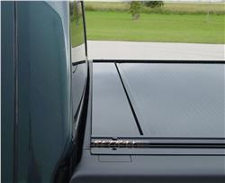 RetraxONE MX Polycarbonate Retractable Truck Bed Cover