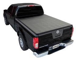 Tuff Tonno Soft Roll-up Truck Bed Cover