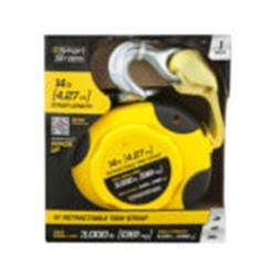 14 ft. Retractable Tow Strap